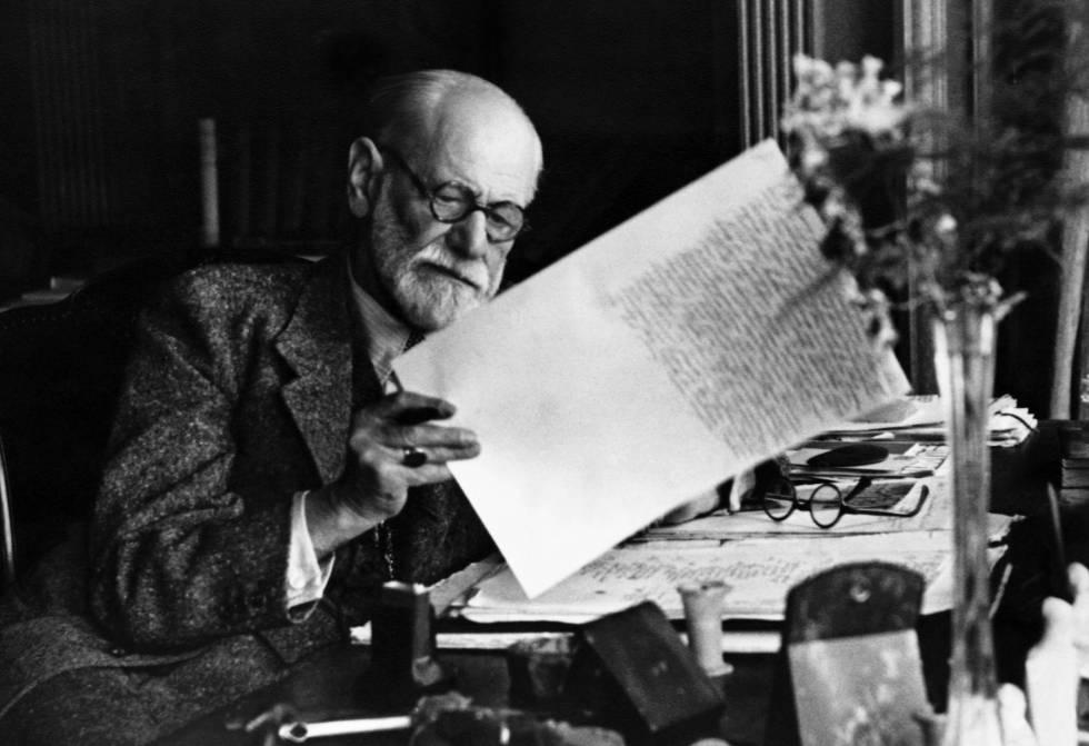 Freud y el sexo