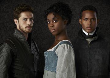 Las nuevas series de ABC para la temporada 2016-2017