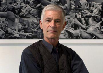 El fotoperiodista James Nachtwey, Princesa de Asturias de Comunicación