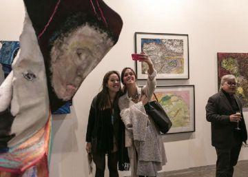 arteBA, 25 años de pasión argentina por el arte