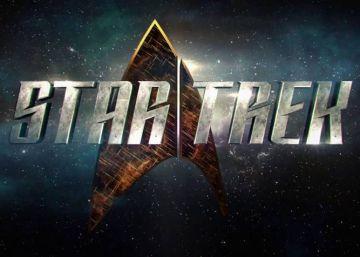 Todo 'Star Trek', incluida la nueva serie, en Netflix
