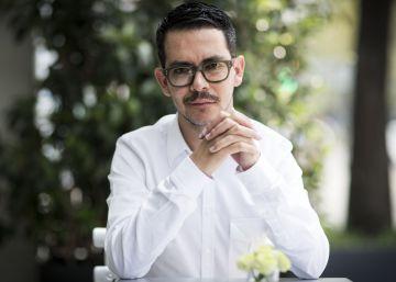 "Manolo Caro: ""Me interesa hablar de la libertad sexual en México"""