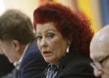 La juez investiga si Ciscar utilizó el IVAM para beneficiar a su hijo artista