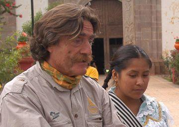Miguel de la Quadra-Salcedo, mi ruta a América Latina