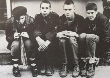 Muere John Berry, miembro original de la banda de hip-hop Beastie Boys