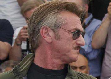 Chaparrón de malas críticas para la película de Sean Penn
