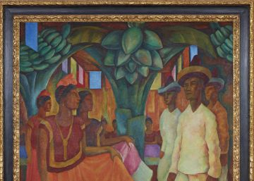 Un 'rivera' es la obra latinoamericana más cara
