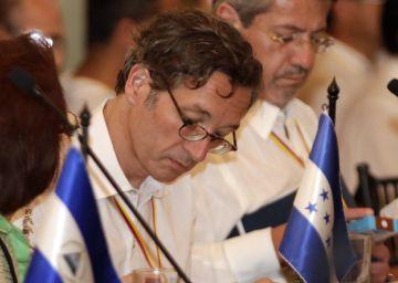 Colombia acepta la ayuda de España para investigar el galéon 'San José'
