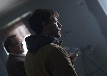 La nueva serie del creador de 'The Walking Dead' se estrena en Facebook