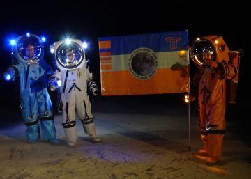 La Fura hace una ópera de ciencia ficción