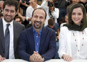 Farhadi y Verhoeven cierran Cannes con dos películas turbadoras