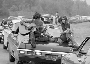 Mad Cool rinde tributo a Woodstock
