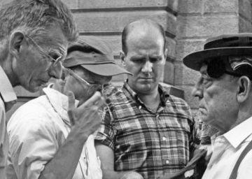 Samuel Beckett y Buster Keaton: un fracaso maestro