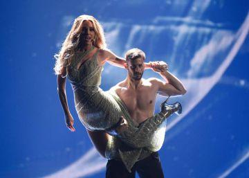 RTVE tendrá que publicar los gastos de Eurovisión 2015