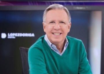 López-Dóriga anuncia que abandona el informativo estrella de Televisa