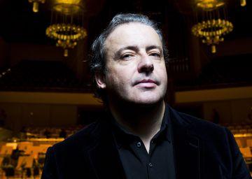 Juanjo Mena debuta al frente de la Filarmónica de Berlín