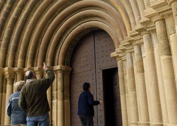 El juez ordena a Cataluña devolver los bienes de Sijena el 25 de julio
