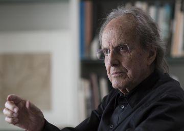 Muere el arquitecto mexicano Teodoro González de León