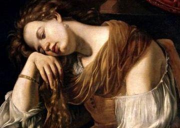 ¿Era María Magdalena una llorona?