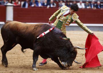 ¡Socorro! En Madrid ya no hay ni broncas