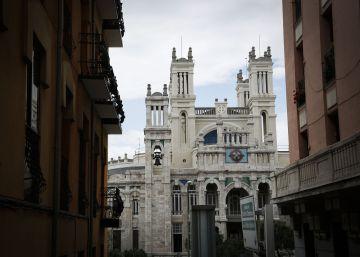 Antonio Palacios, el arquitecto que imaginó el centro de Madrid