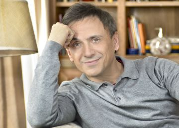 """José Mota: """"Soy el peor espectador para mí mismo"""""""
