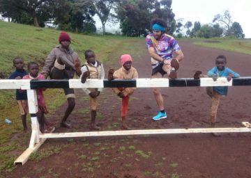 Corriendo en Kenia o en Sevilla