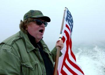 Michael Moore, bufón y arlequín