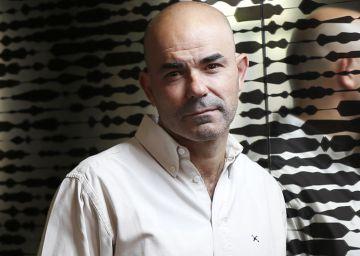 "Eduardo Sacheri: ""Empecé a escribir solo para sentirme mejor"""