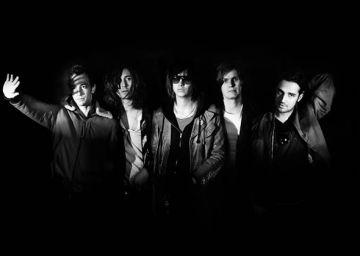 The Strokes lanza su nuevo disco en Internet