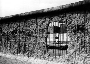 El regreso a Berlín Oriental a través del objetivo de un cubano
