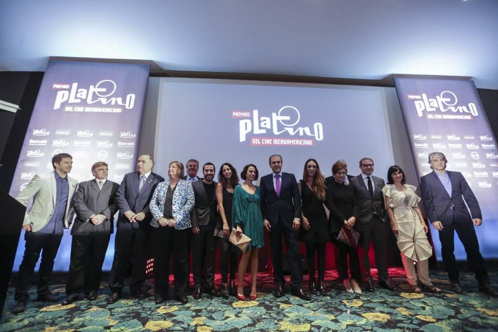 Resultado de imagem para premio platino - 2017