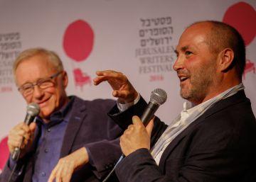 """David Grossman: """"La venganza nos convierte en víctimas"""""""