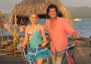 'La bicicleta': la canción del verano llega desde Colombia