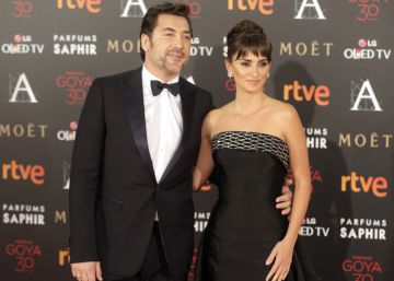 Penélope Cruz y Javier Bardem, el reparto soñado por Asghar Farhadi