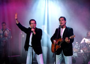 El Dúo Dinámico tocará en el Sonorama Ribera 2016