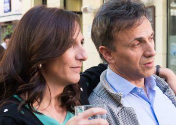 Malena Alterio y José Mota, en 'El hombre de tu vida'.