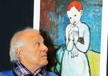 Muere Giorgio Albertazzi, maestro y mito del teatro italiano, a los 92 años