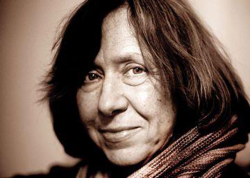 Svetlana en España