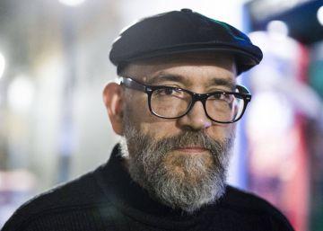 Charla con Marcos Ordóñez