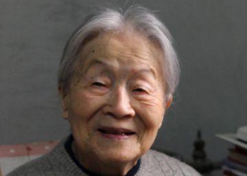 Yang Jiang, la mujer que llevó el 'Quijote' a China