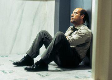 'La caja 507', un modélico thriller dirigido por Enrique Urbizu
