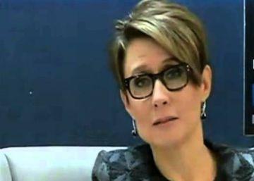 Denise Maerker sustituye a López Dóriga en el informativo estrella de Televisa