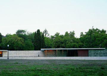 El Guggenheim de hace 30 años