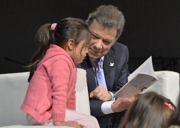 Bogotá celebra el primer Festival Iberoamericano de literatura infantil y juvenil