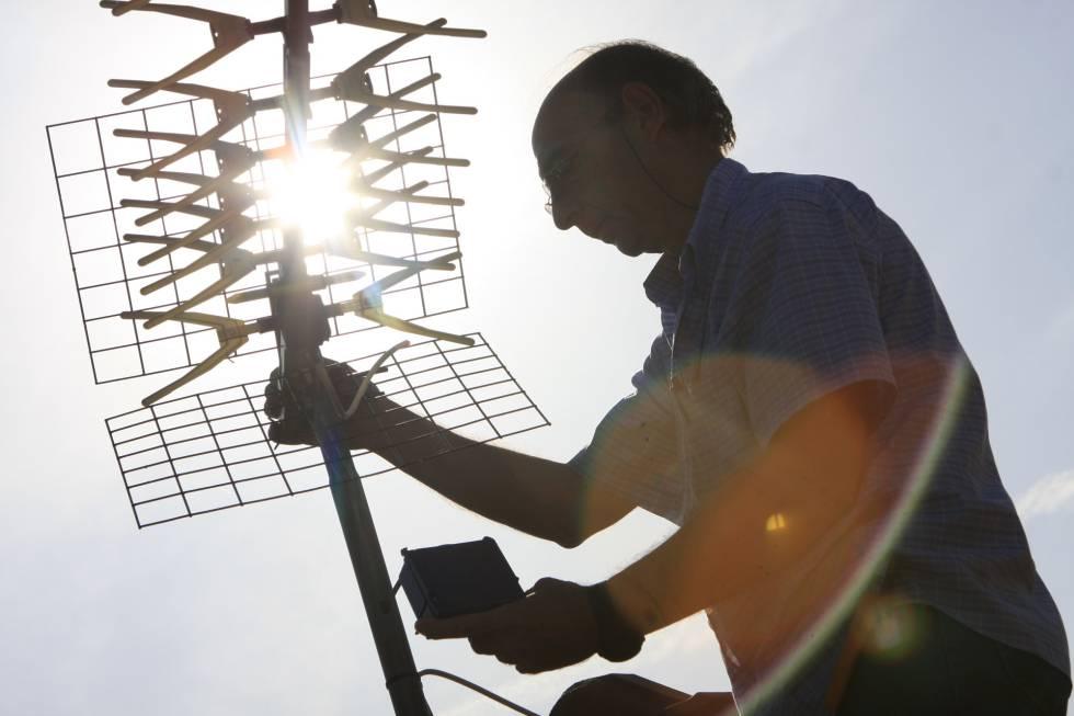 El 30 de junio de 2020 la TDT deberá abandonar sus actuales frecuencias.