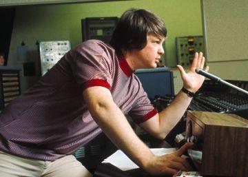 El gran reto de Brian Wilson