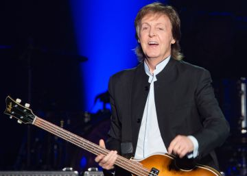 Paul McCartney nos prepara para la nostalgia