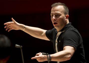 Nézet-Séguin sustituye a Levine como director de la Metropolitan Opera