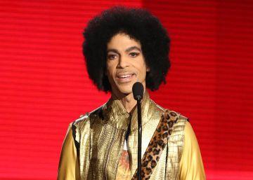 Prince murió por sobredosis del opiáceo fentanil